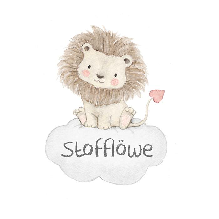 Logo Stofflöwe