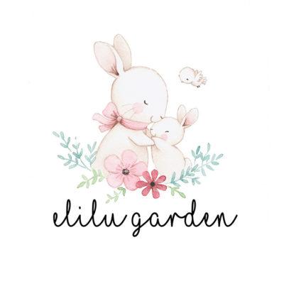 logo Elilu Garden